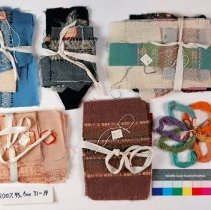 Image of Churchill Weavers Collection - 2007.45.Box 31-19