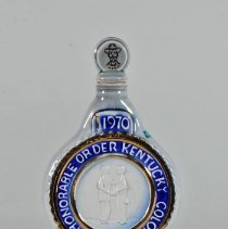 Image of Bottle, Decanter