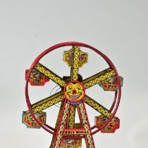 Image of Wheel, Ferris