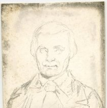 Image of Drawing - Nathaniel C. Cook