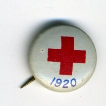 Image of Button, Membership
