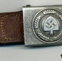 Image of Buckle, Belt