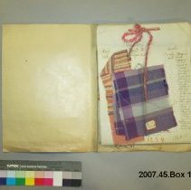Image of Churchill Weavers Collection - 2007.45.Box 12-22