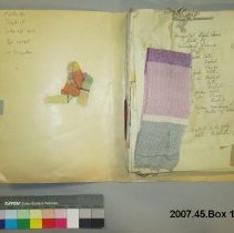 Image of Churchill Weavers Collection - 2007.45.Box 12-25