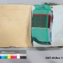 Image of Churchill Weavers Collection - 2007.45.Box 12-43