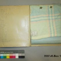 Image of Churchill Weavers Collection - 2007.45.Box 12-47