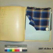 Image of Churchill Weavers Collection - 2007.45.Box 12-68