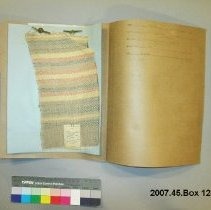 Image of Churchill Weavers Collection - 2007.45.Box 12-72