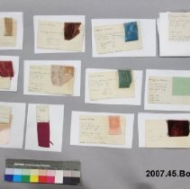 Image of Churchill Weavers Collection - 2007.45.Box 12-111