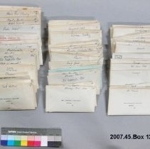 Image of Churchill Weavers Collection - 2007.45.Box 12-135