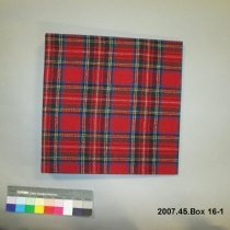 Image of Churchill Weavers Collection - 2007.45.Box 12-137