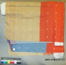 Image of Churchill Weavers Collection - 2007.45.Box 31-117