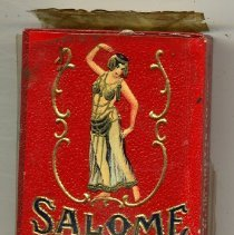 Image of Cigarette - SALOME