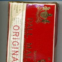 Image of Cigarette - H.I.M