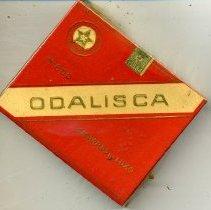 Image of Cigarette - ODALISCA-22 CIGARROSDE LUXO