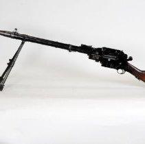 Image of Gun, Machine