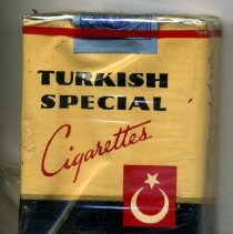 Image of Cigarette - 109 packs of various cigarettes