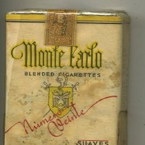 Image of Cigarette - 31 packs of various cigarettes