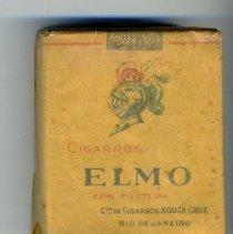 Image of Cigarette - CIGARROS ELMO