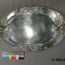 Image of Tray, Serving