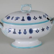 Image of Dish, Serving