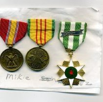 Image of Medal