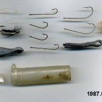 Image of Tackle, Fishing