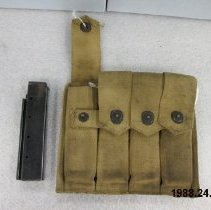 Image of Pouch, Cartridge