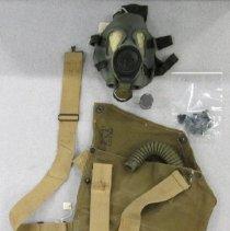 Image of Mask, Gas