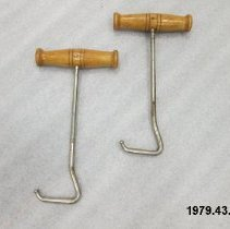 Image of Hook, Boot