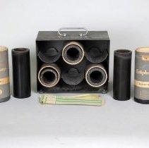 Image of Cylinder, Audio