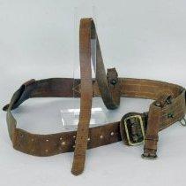 Image of Belt, Sam Browne