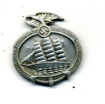 Image of Badge, Merit