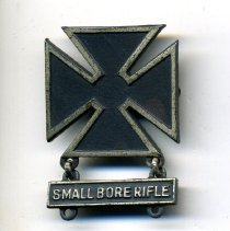 Image of Badge, Military