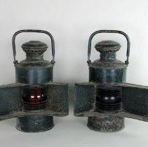 Image of Lamp, Watercraft