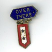 Image of Pin, Fraternal