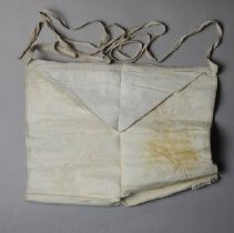 Image of Apron, Fraternal