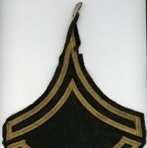 Image of Insignia, Shoulder
