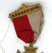 Image of Badge, Membership
