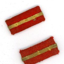 Image of Patch, Insignia