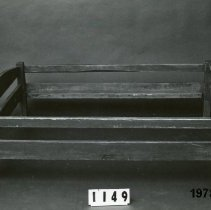 Image of Bed, Trundle