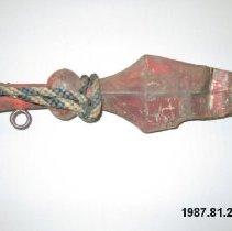 Image of Flagpole