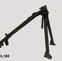 Image of Mount, Gun