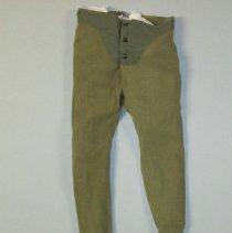 Image of Underwear, Long