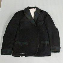 Image of Jacket, Smoking