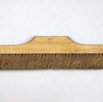 Image of Brush, Wallpaper Smoothing