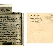Image of Card, Membership