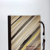 Image of Portfolio - Folder, ART SCHOOL / GERMAN P.W.-CAMP / FORT BENNING, 1945