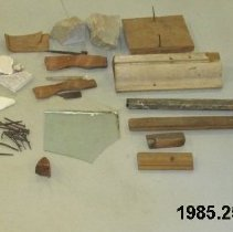 Image of Object, Unidentified