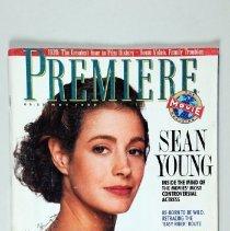 "Image of Magazine - ""Premiere"""